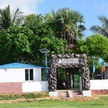 Daaven's Island Resort in Puri