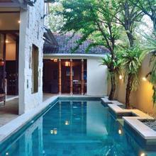 D'abode Villa in Sanur