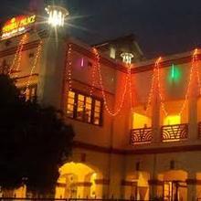 Dada Maharaj Palace in Datia