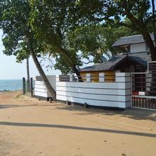 Dad's Spiaggia in Mararikulam