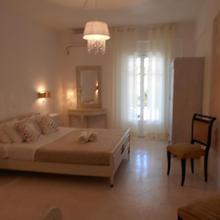 Dahlia Apartments And Studios in Paros