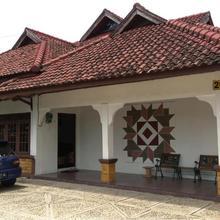 Dahlia Homestay in Palangkaraya