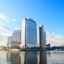 Dai-ichi Hotel Tokyo Seafort in Tokyo