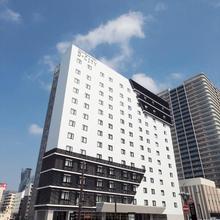 Daiwa Royal Hotel D-city Nagoya Nayabashi in Nagoya