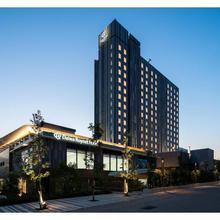 Daiwa Roynet Hotel Tokyo Ariake in Tokyo