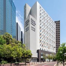 Daiwa Roynet Hotel Tokyo Osaki in Kawasaki