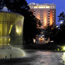 Daiwa Roynet Hotel Yokohama-koen in Kawasaki