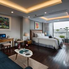 Dal Vostro Hotel & Spa in Hanoi