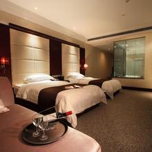 Dalang Taosha Hotel in Zhengzhou