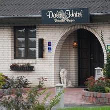 Dalby Hotel in Vallebo