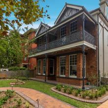 Dalziel Lodge in Sydney