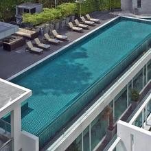 Damas Suites & Residences Kuala Lumpur in Kuala Lumpur