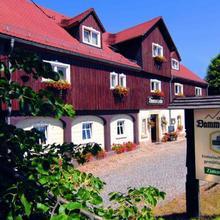 Dammschenke Gasthof & Hotel in Rumburk