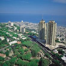 Dan Panorama Haifa Hotel in Haifa