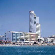 Dan Tel Aviv Hotel in Tel Aviv