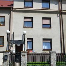 Dana Residence in Prague