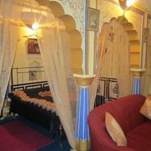 Danta Killa Shekhawati Heritage Hotel in Dharara