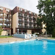 Danubius Health Spa Resort Sarvar in Szeleste