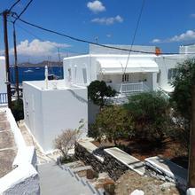 Daphne in Naxos