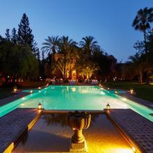 Dar Ayniwen Garden Hotel & Bird Zoo in Marrakech