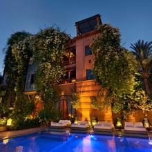 Dar Rhizlane, Palais Table D'hôtes & Spa in Marrakech