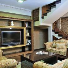 Darhan Boutique Hotel in Tashkent