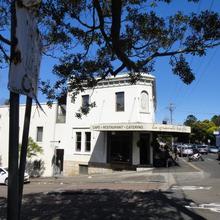 Darling Street Apartments in Sydney