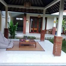 Darta House in Ubud
