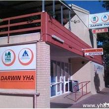 Darwin YHA in Darwin