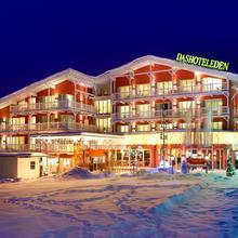 Das Hotel Eden in Seefeld In Tirol