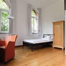 Das Hotel MutterHaus und Tagungszentrum in Dusseldorf