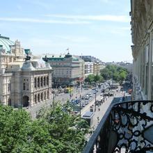 Das Opernring Hotel in Vienna