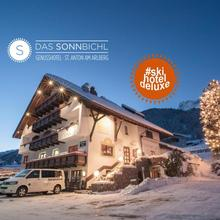 Das Sonnbichl ***superior Hotel - Adults Only in Sankt Anton Am Arlberg