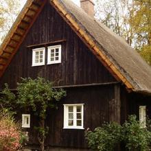 Das Spreewaldhaus in Raddusch