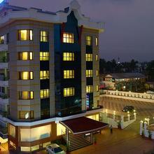 Dass Continental Hotel in Chik Banavar