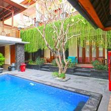 D'astri Guest House in Sanur
