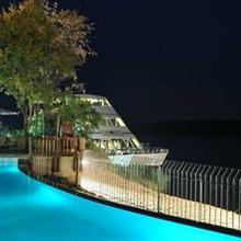 David Livingstone Safari Lodge & Spa in Victoria Falls