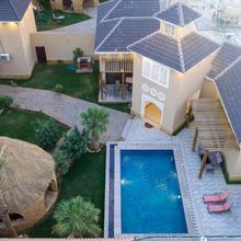 Davli Resort in Riyadh