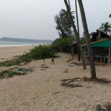 Daya Sagar Beach Resort in Vengurla