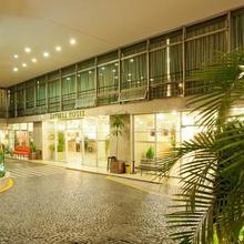 Dayrell Hotel e Centro De Convenções in Belo Horizonte