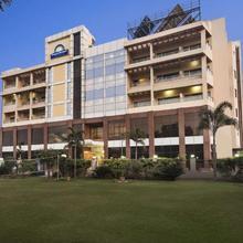 Days Hotel Neemrana in Alwar
