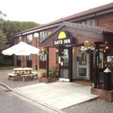 Days Inn Bridgend Cardiff in Pencoed