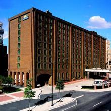 Days Inn By Wyndham Baltimore Inner Harbor in Baltimore
