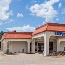 Days Inn By Wyndham Pearl/jackson Airport in Jackson