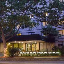 Days Inn By Wyndham Penn State in State College