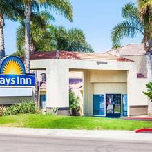 Days Inn By Wyndham San Diego Chula Vista South Bay in San Diego