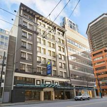 Days Inn By Wyndham Vancouver Downtown in Vancouver