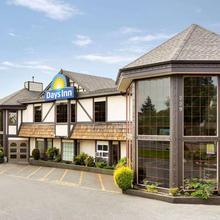 Days Inn By Wyndham Victoria Uptown in Esquimalt
