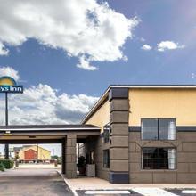 Days Inn By Wyndham Waco in Robinson