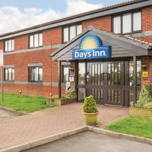 Days Inn Hotel Sheffield South in Sheffield